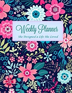 Best fillable weekly planner Reviews