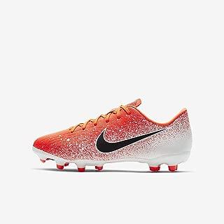 nike white soccer shoes