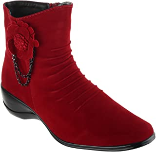 Shuz Touch RED Boot