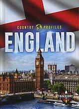 England (Country Profiles)