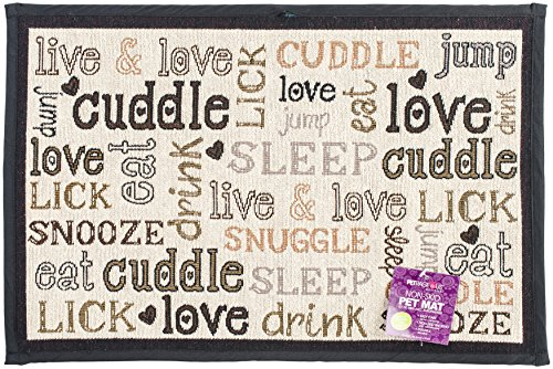 PetRageous 10218 Cuddles Tapestry Dog and Cat...