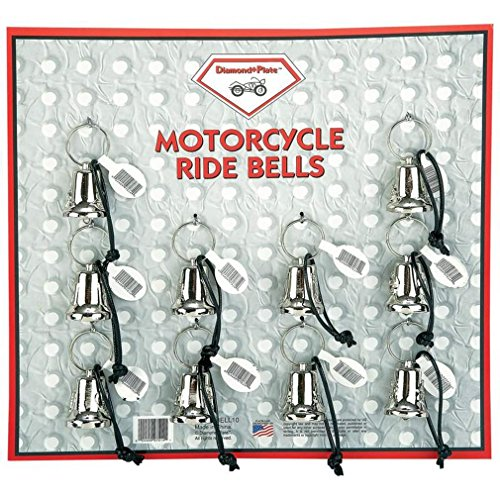 Diamond Plate moto de Bell Set 10 Set Pc