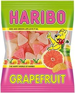 ハリボー グレープフルーツ 200g×5個