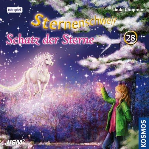 Schatz der Sterne (Sternenschweif 28) Titelbild