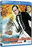 Rebelión a Bordo BD [Blu-ray]
