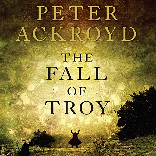 The Fall of Troy audiobook cover art