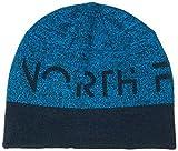 The North Face Banner–Gorro Unisex, Color Urban Navy/Blue Astr Marl, tamaño Talla única