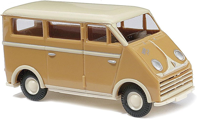 1956 DKW 3=6 Passenger Van - Assembled -- Various colors