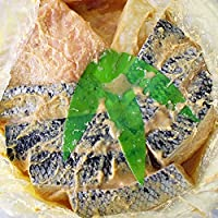 【法事のお返し・香典返し】鮭の味噌漬 樽詰 10切入×2点セット/鮭職人の技で丁寧に仕上げた一味違う逸品