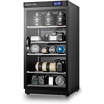 BOLTLINK 防湿庫 カメラ防湿庫 ドライキャビネット ドライボックス オード全自動 100L