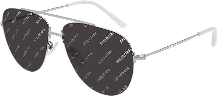 Occhiali balenciaga bb0013s femminile B07VNJZWTB