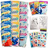 Set of 15 Dory Play Packs Fun Party Favors Coloring...