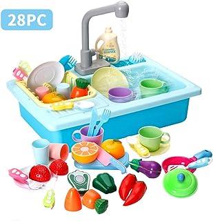 Lbla Kitchen Sink Toys