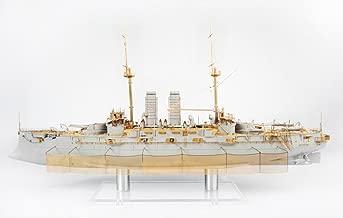 MK.1 Design 1:200 IJN Battleship Mikasa Detail-up Parts Value Pack for Trumpeter