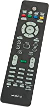 New NF804UD Replace Remote Control fit for Magnavox LCD TV 46MF440B 46MF401B 40MF430B 32MF330B 46MF460B 19ME360B 22MF330B 26MF321B 26MF330BF7 32MF330BF7 40MF430BF7 46MF401BF7 46MF440BF7 LED HDTV