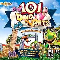 101 Dino Pets (輸入版)
