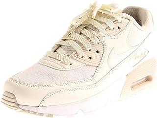 f24b027cca92c Nike Sneaker Air Max 90 SE Mesh Damensneaker Damen Schuhe Sport Summit White