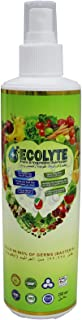Ecolyte Fruits & Vegetables Disinfectant 100% Natural - 250 ml