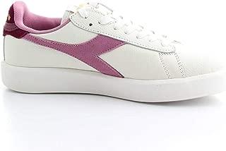 DIADORA Luxury Fashion Womens 501173087BIANCOROSA White Sneakers | Fall Winter 19
