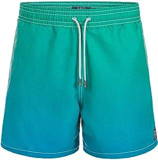 Shorts Degradê Verde