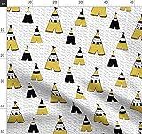 Pyramide, Kreis, Elvelyckan, Geometrisch, Dreieck, Tipi