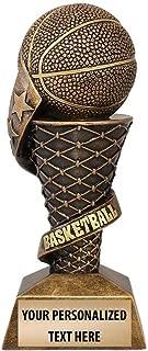Crown Awards Basketball Trophy | 5 1/2