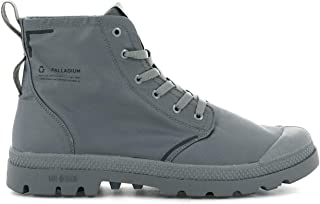 Palladium Men's Pampa Lite+ Recycle WP Boots, Grey