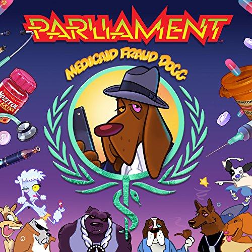 Medicaid Fraud Dogg [Explicit]