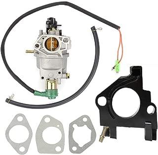 Buckbock Carburetor Carb for Honeywell HW7500 HW7500E 6039 6052 420CC 7500 9375 Watt Generator