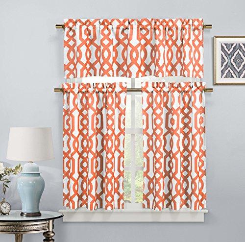 cenefa textil de la marca Duck River Textile