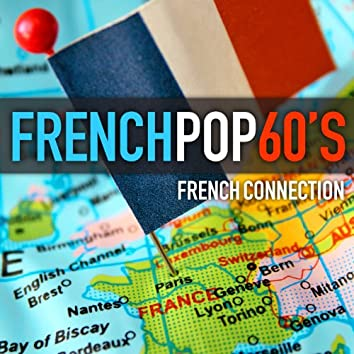 French Pop 60's