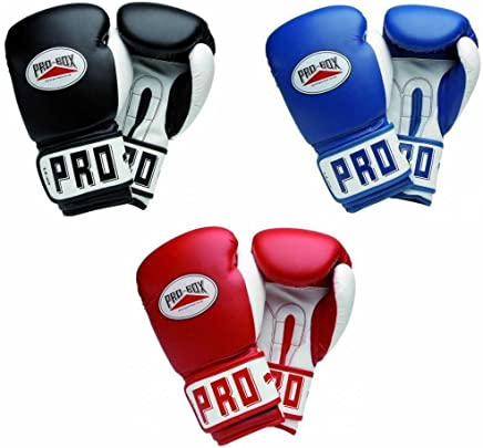 Pro Box Club Essentials Boxhandschuhe B076HRJZWV   | König der Quantität