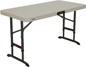 Best lifetime table sizes Reviews