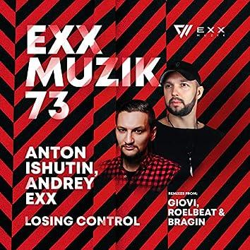 Losing Control (Remixes)