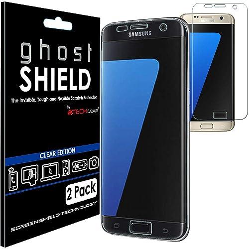 Smarte ressurser Samsung Galaxy S7 Edge Screen: Amazon.co.uk DI-73