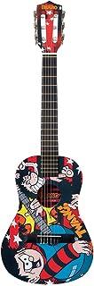 Junior Guitar For Kids by The Beano, 6 Strings, BNJG01