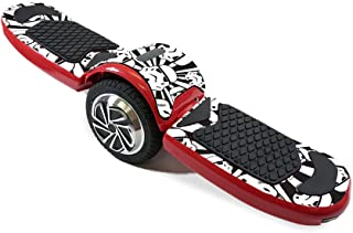 MightySkins Skin Compatible with LTXtreme Free-Style Hoverboard - Trooper Storm | Protective, Durable, and Unique Vinyl Decal wrap Cover | Easy to Apply, Remove, and Change Styles | Made in The USA