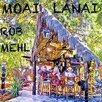 Moai Lanai