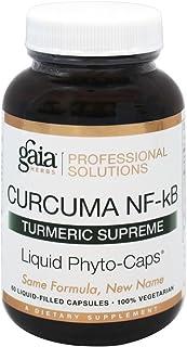 Curcuma NF-kb Turmeric Supreme 60 Capsules