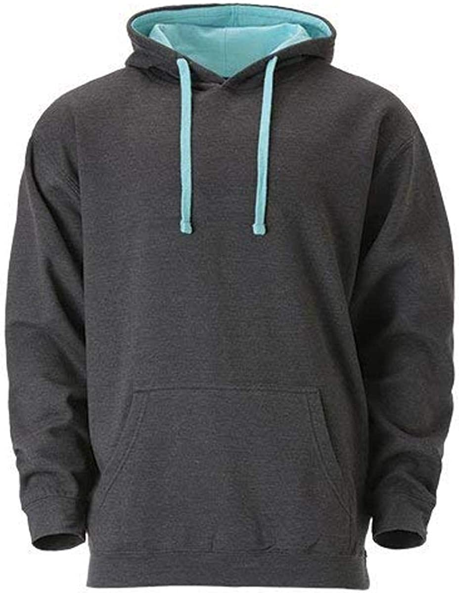 Ouray Sportswear Men's Benchmark Max 79% OFF Color excellence Block Hood