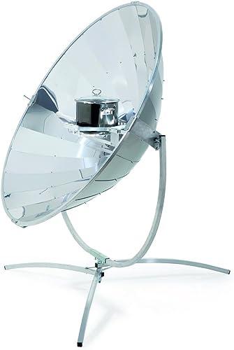 Solarofen solarkocher parabolspiegel - 110 cm, avec une puissance de 450 w