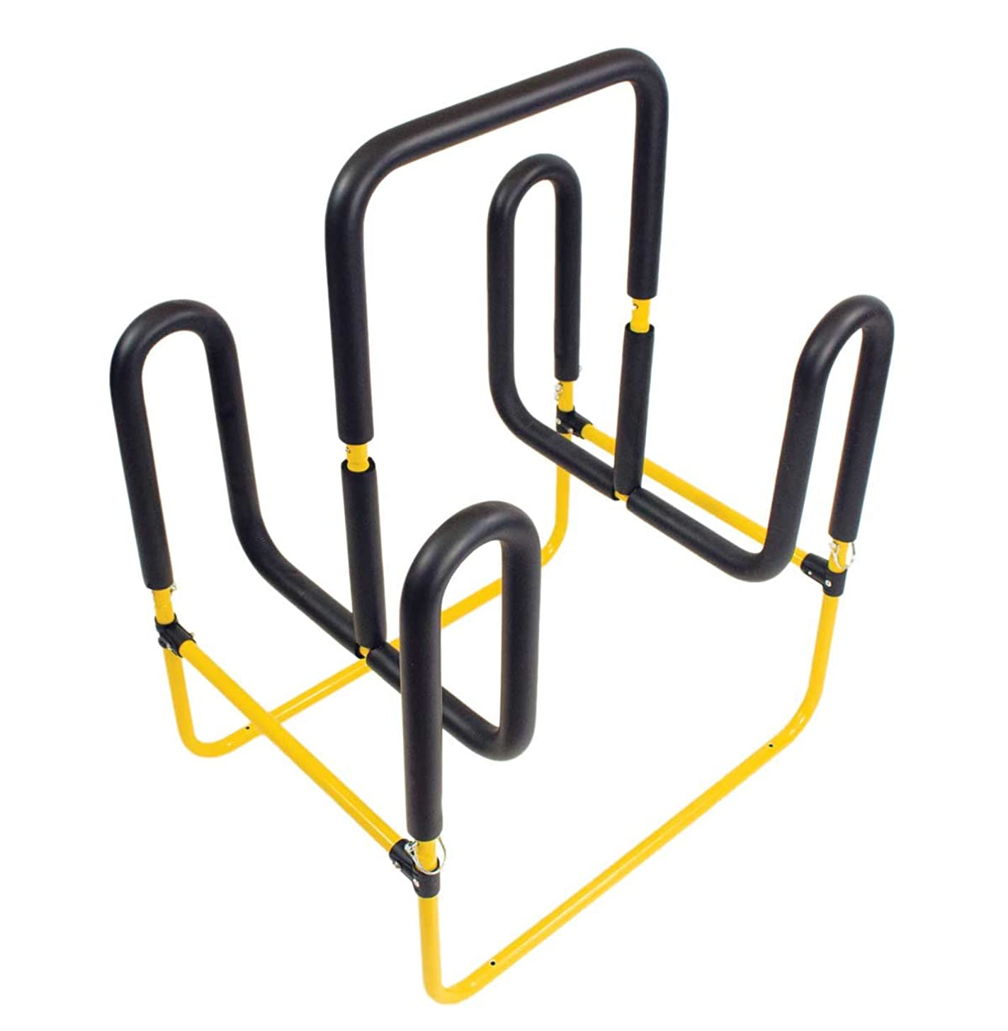 Suspenz Double-Up SUP Stand, Yellow