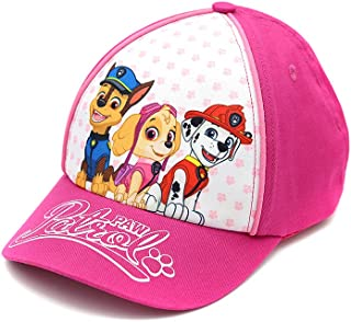 Paw Patrol Girls Cap