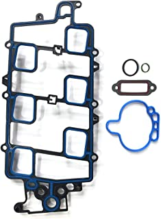SCITOO Manifold Plenum Gasket Set Replacement for 1998-2005 Chevrolet Monte Carlo 3.8L