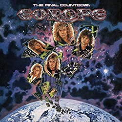 The Final Countdown (Special Deluxe Collector's Edition)