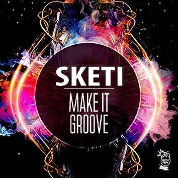 Make It Groove