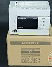 FidgetKute New Mitsubishi PLC Programmable Controller FX3U-16MR/ES-A for Industry use Show One Size
