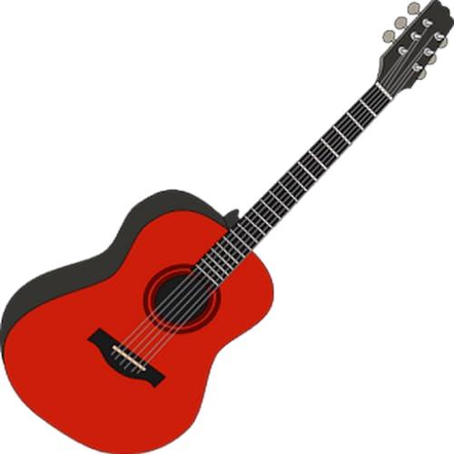 Guitar Tuner.
