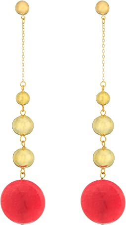 Vanessa Mooney The Louise Earrings
