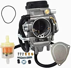 labwork Carburetor for Bombardier Can-Am Outlander Max 400 4x4 2004 2005 2006 2007 2008 Carb